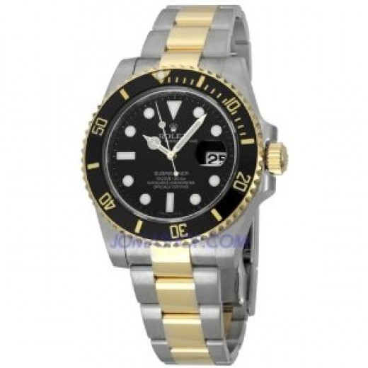 Top Mens Watch of 2011