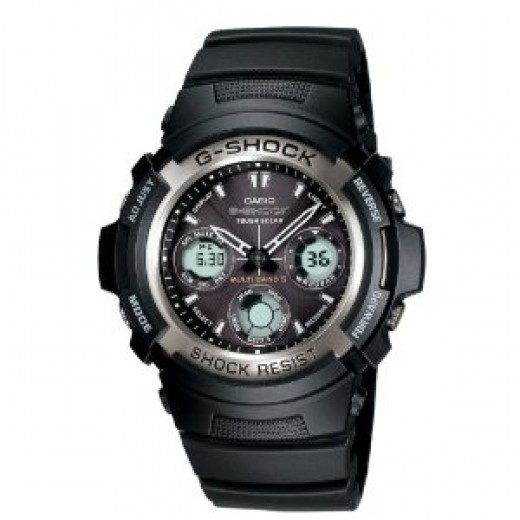 This Stylish Casio is at Number 6