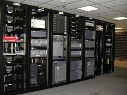 Different Type of Servers - Most commonly Used Servers