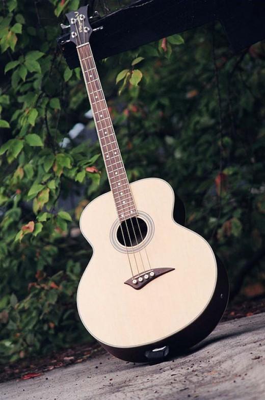 types of guitars hubpages. Black Bedroom Furniture Sets. Home Design Ideas
