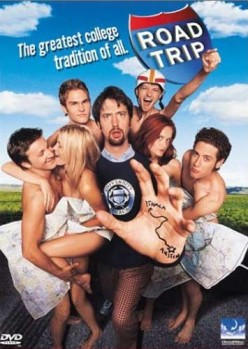 #2 College Comedy - Road Trip