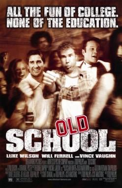 #1 College Movie - Comedy