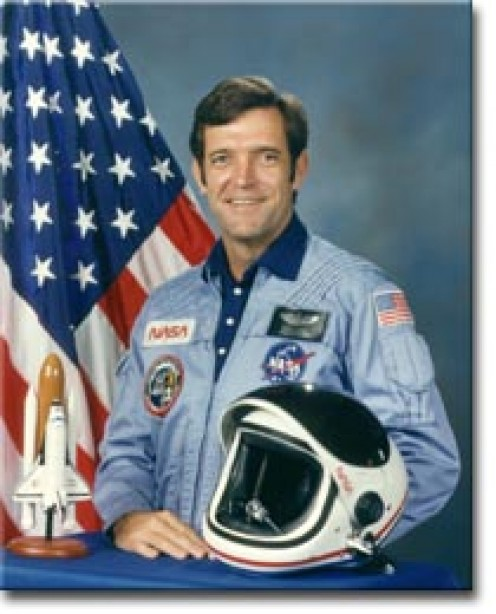 "Francis Richard ""Dick"" Scobee (May 19, 1939 - January 28, 1986) was an American astronaut who was killed commanding the Space Shuttle Challenger, which suffered catastrophic booster failure during launch of the STS-51-L mission."