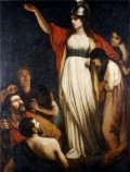 Celtic History's Boudicca: A Strong Celtic Warrior Queen
