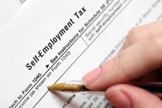 Small Business Self Employment Tax