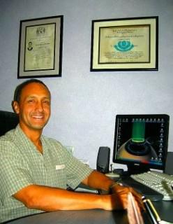Dr Antonio Serrano, Cabo San Lucas, Mexico Opthamologist
