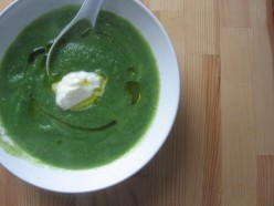 How to Make Broccoli Soup – The World's Easiest and Tastiest Broccoli Soup Recipe