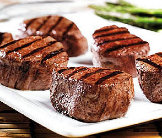 Perfect Grilled Steak The best grilled steak recipe