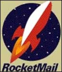 rocketmail free download