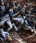 Deborah Sampson - Revolutionary War