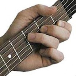The Best Way to Play the Small F Major Chord