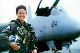 Lt. Kara Hultgreen
