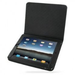 PDAir Magnetic iPad Case Simple Functional Design