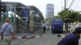 Thailand Culture Center Station