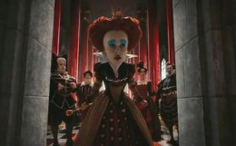 Red Queen from Alice in Wonderland