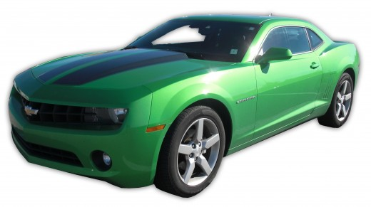 cars with green metallic dupont paint autos post. Black Bedroom Furniture Sets. Home Design Ideas