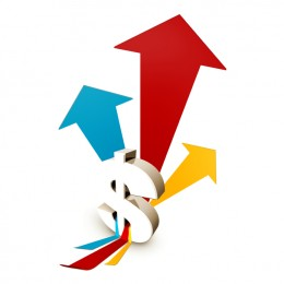 Use multiple income streams to grow your earnings