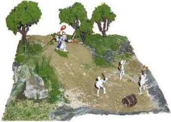 How to Make-a-Fantasy-Diorama