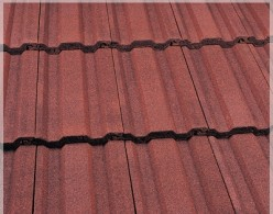 Tiles For a Shallow Roof Pitch