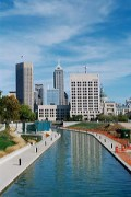 Indianapolis, Indiana Visitor Guide - Superbowl XLVI