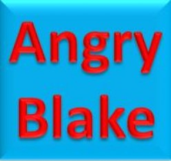 Ask DJ Lyons about Middle School Anger Management Lesson about Blake