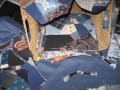 Truly Hand-made Quilts