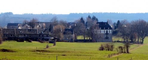 Liberme Castle, Kettenis.