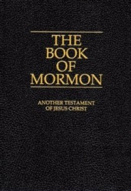 The Book of Mormon is True