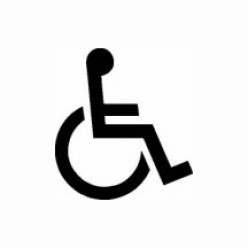 ACCESSIBILITY REQUIREMENTS OF THE ADA & THE CALIFORNIA BUILDING CODE 2010