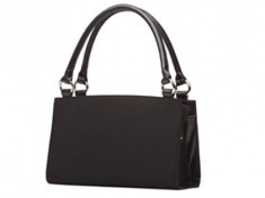 (Black) Classic Miche Base Bag