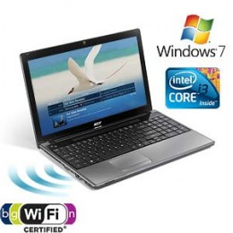 Acer laptop AS5745G-7671