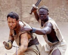 Maximus and Juba