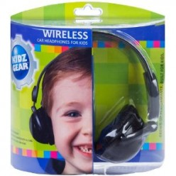Portable DVD Player For Kids - Buy Kidz Gear Wired Headphones For Kids