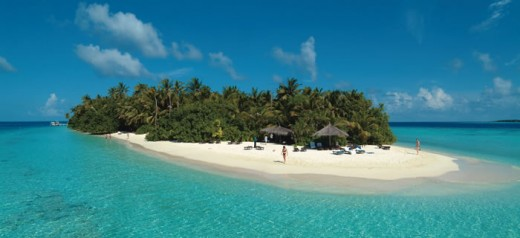 Vilamendhoo Beach Ari Atoll,Maldives