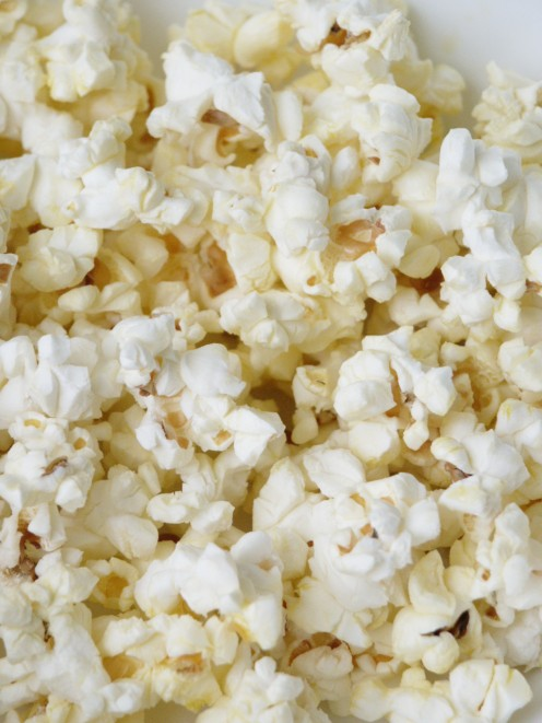 Be Your Own Boss:  Start a Kettle Corn Business