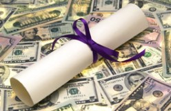 Roth IRA Conversion Opportunity in Year of College Graduation