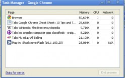 Chrome Browser Tricks - Part II