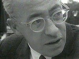 "Saul Alinsky the author of ""Rules for Radicals"""
