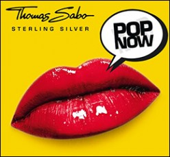 Thomas Sabo Pop Now