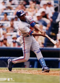 Greatest Nationals (Expos) Sluggers of All-Time