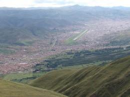 Valle Del Cuzco, Peru. Photo by transportandotv
