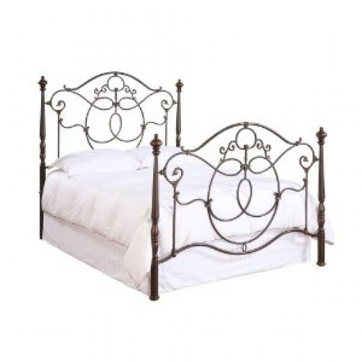 Powell Kilarney King-Size Headboard or Footboard