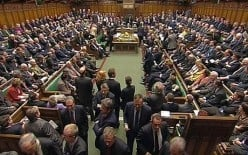 Politics and Sleaze : A Parliamentary Debate