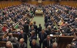 Politics and Sleaze : A Parliamentary Debate