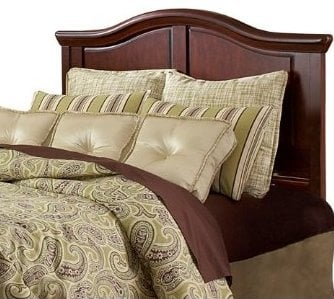 Fashion Bed Group Nelson Headboard