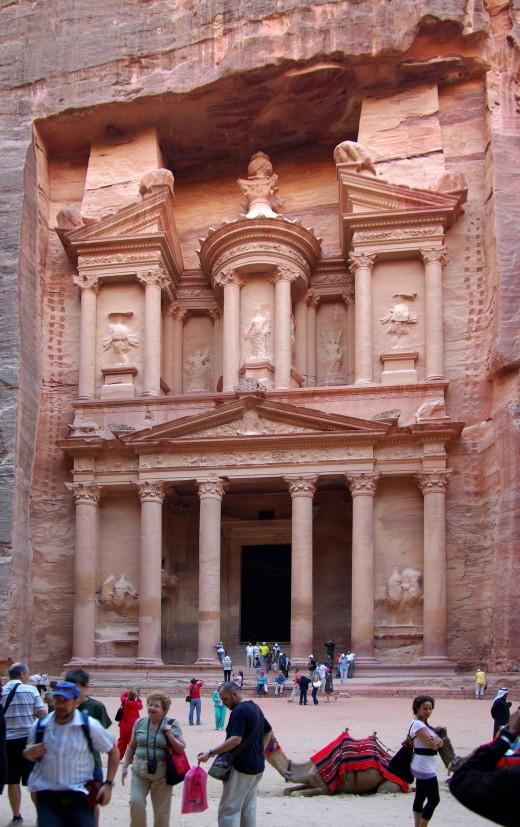 Stunning Petra