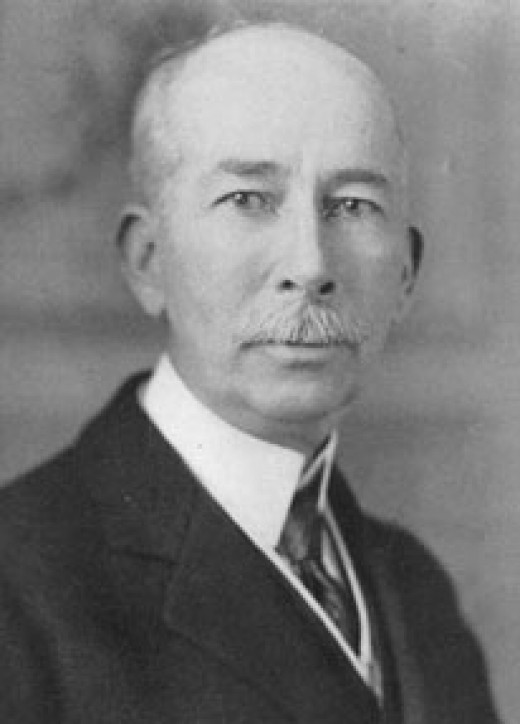 Edward Mandell