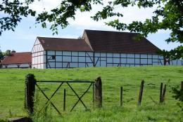 Lemiers, Germany, is a quiet, rural village in the state of Nordrhein-Westfalen
