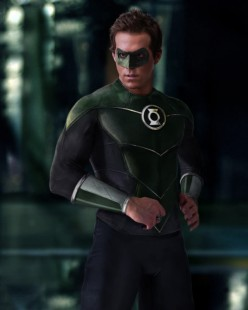 Green Lantern Is the Best of All Superheroes