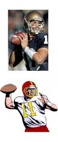How to Throw a Football like a quarterback: Made Easy
